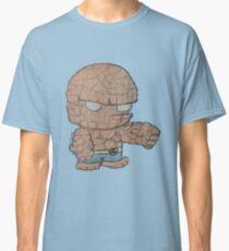 the thing chibi  Classic T-Shirt