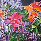 Summertime  by marlene veronique holdsworth
