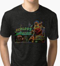 Oktoberfest Tri-blend T-Shirt