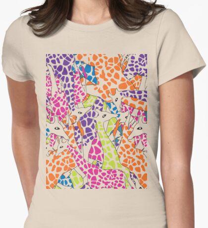 giraffe tee T-Shirt