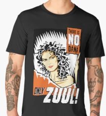 There is no Dana Men's Premium T-Shirt
