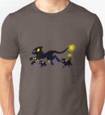 Luxray Evolution Unisex T-Shirt