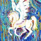 Pegasus by Jezhawk