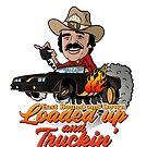 «Cargado y Truckin'» de pgdn