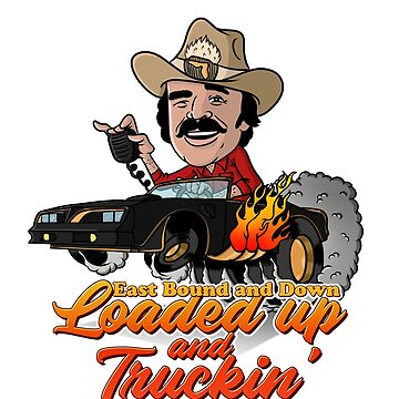 Loaded up and Truckin´ by pgdn