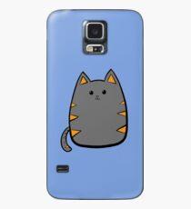 Fat Cat Case/Skin for Samsung Galaxy