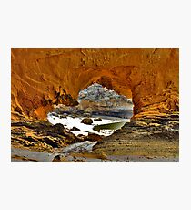 Framed Photographic Print