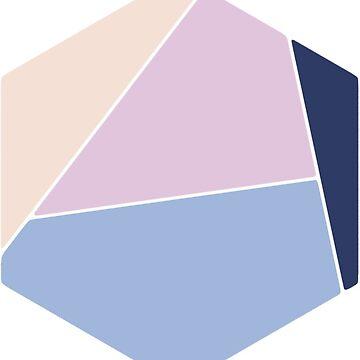 Hexagon 03 by jonathong007