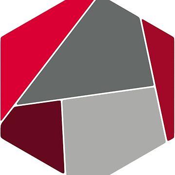 Hexagon 07 by jonathong007