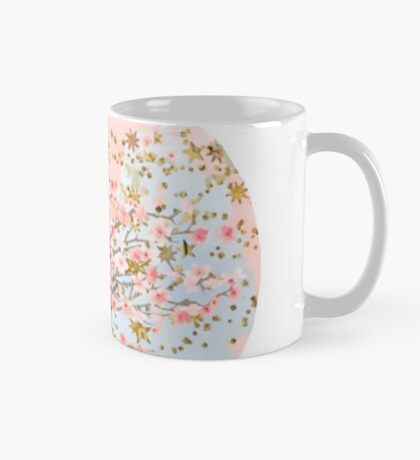 A Touch of Spring Mug