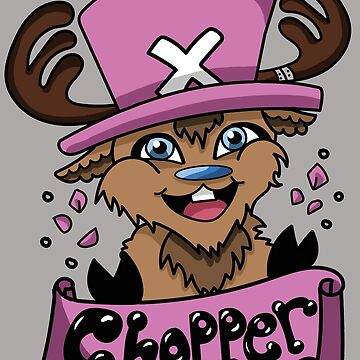 Chopper Graphic by SexySeamonster