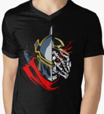 Momonga  Overlord V-Neck T-Shirt