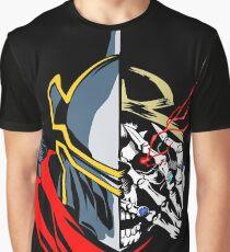 Momonga  Overlord Graphic T-Shirt