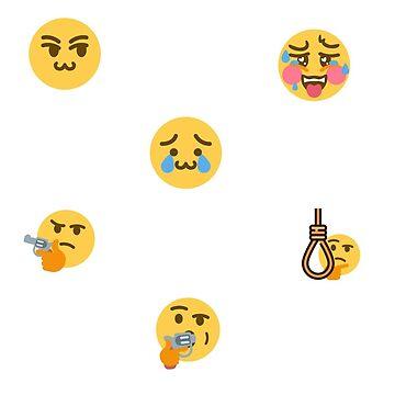discordia emojis de SlNFULLE