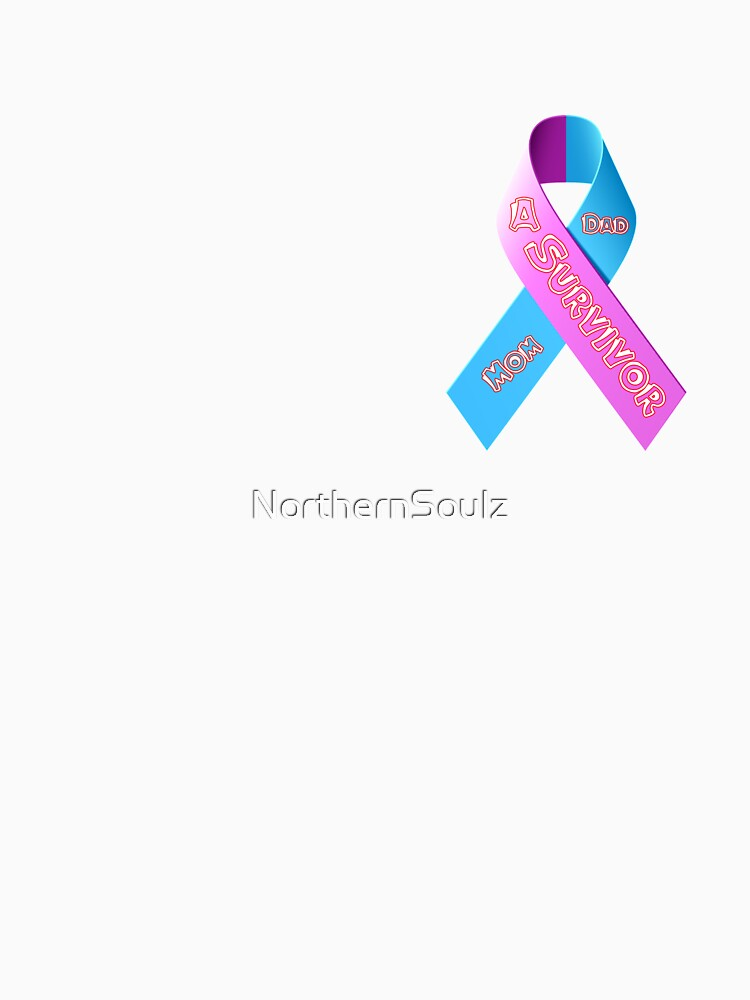 Mom - Dad Cancer Survivor by NorthernSoulz