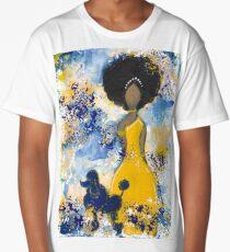 RHOyal Angel Long T-Shirt