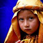 Cuenca Kids 1055 by Al Bourassa