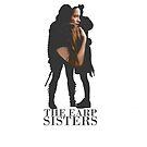The Earp Sisters by Chantal Zeegers