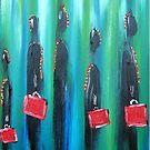 CLONES by lilleesa78