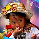 Cuenca Kids 1056 by Al Bourassa