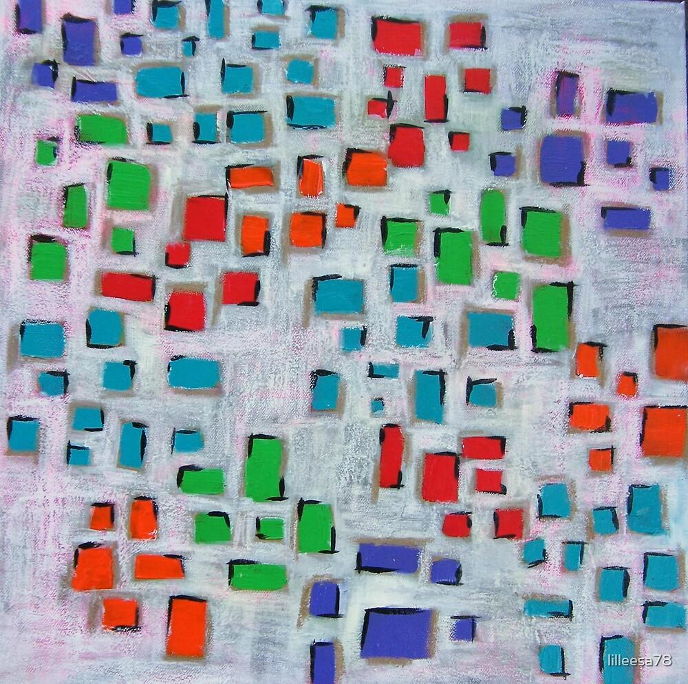 Tetris by lilleesa78