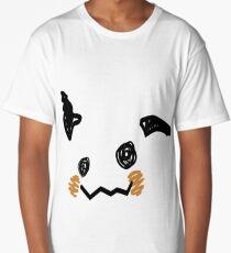 Monster in Disguise - PKMN Long T-Shirt