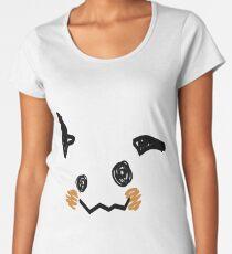 Monster in Disguise - PKMN Women's Premium T-Shirt