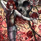 Paint the roses with the red of the blood by Furiarossa