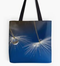 Fragility Tote Bag