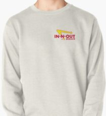 In-N-Out Pullover