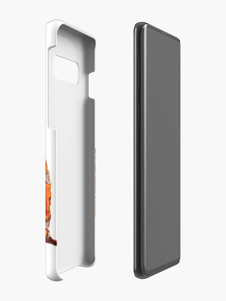 Alternate view of Autumn Leaf 2 Case & Skin for Samsung Galaxy