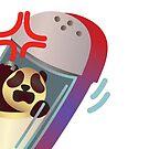 « Petit Panda du Sel » par KPMH