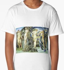 Edward Burne-Jones Perseus and Andromeda Long T-Shirt
