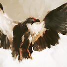 Vulture by mattiassnygg
