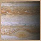 Jupiter by Jennifer O'Brien