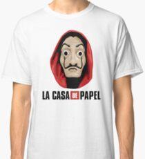 Money Heist Classic T-Shirt