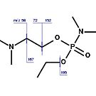 Novichok agent formula, #Novichok, #agent,  #formula, #NovichokAgent, #NovichokAgentFormula, #NerveAgent, #Chemistry by znamenski