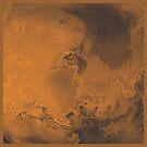 Mars by Jennifer O'Brien