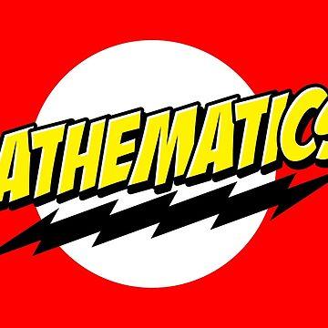 Mathematics! by DWS-Store