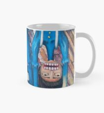 Big Alice, little door Tasse (Standard)