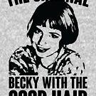 Das Original Becky von kjanedesigns