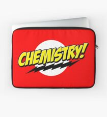 Chemistry! Laptop Sleeve