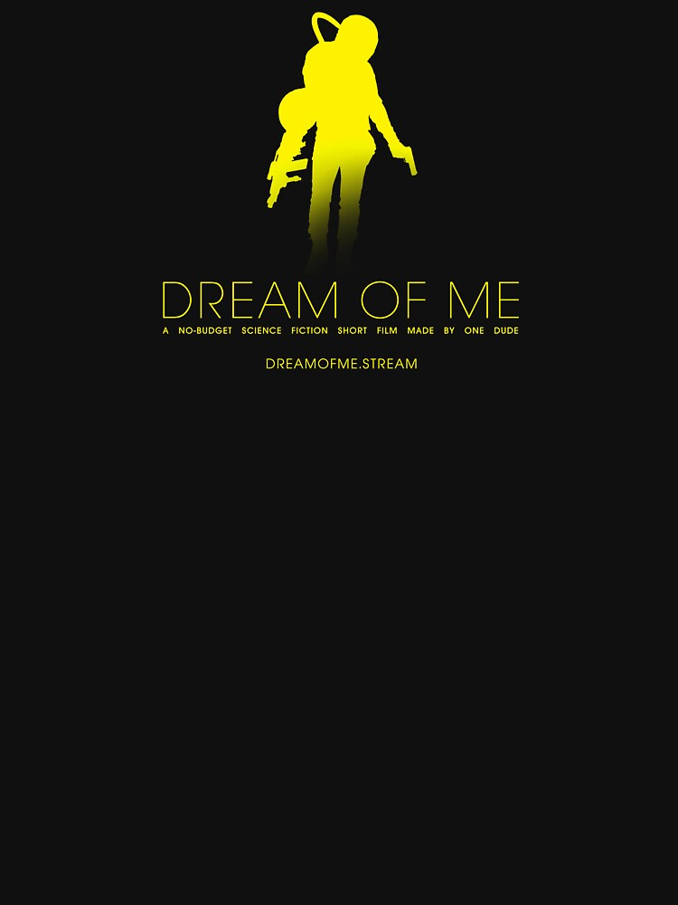 ! ! ! ! DREAM OF ME APPAREL ! ! ! ! by TimStabers