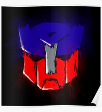 Autobot transformers Poster