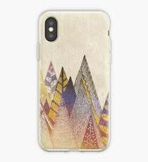 Highpoint iPhone Case