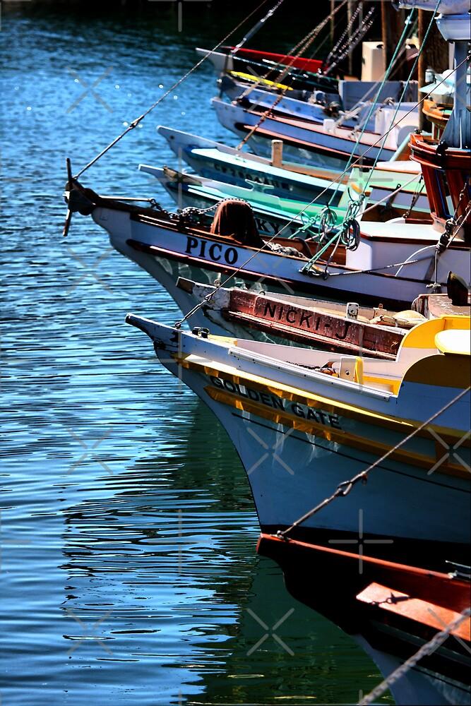 At The Wharf by Varinia   - Globalphotos