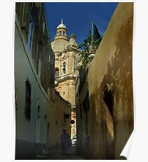 Siggiewi  (Malta) Poster