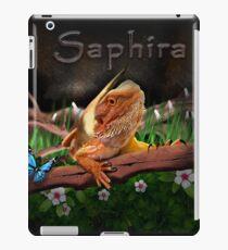Saphira! iPad Case/Skin