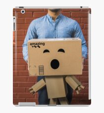 Don't Recycle! iPad Case/Skin