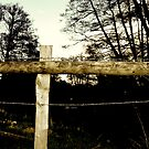 Barbwire Fence! by shakey123